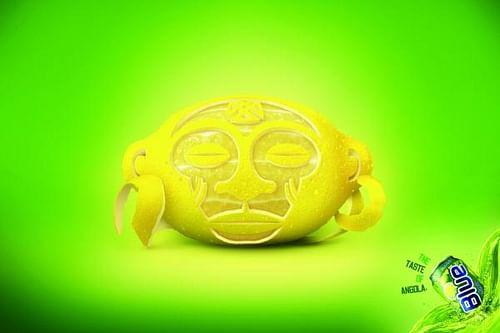 Lemon - Publicidad