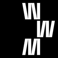WeWantMore logo