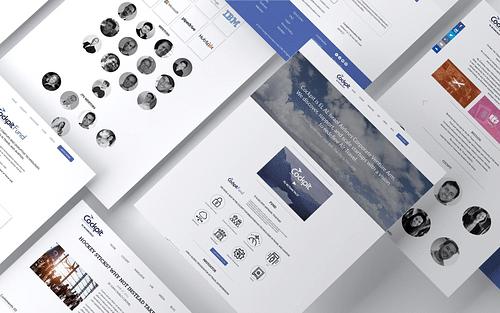 Cockpit Innovation - Website Creation