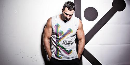 Klitschko Foundation - Markenbildung & Positionierung