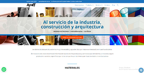 Diseño Web Institucional - Digital Strategy