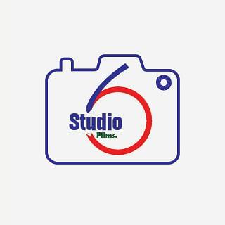 Studio 5 Logo Designing