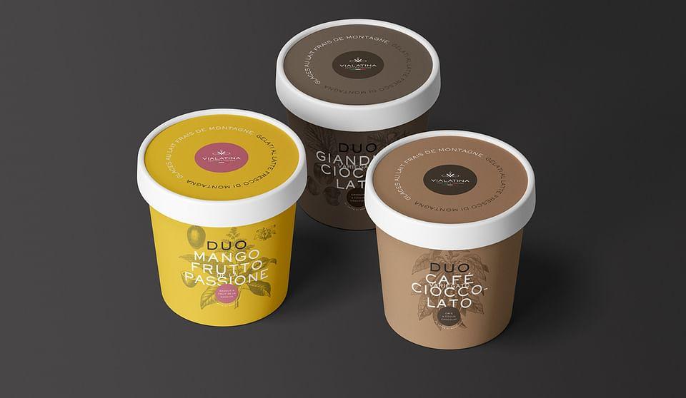 Branding et packaging