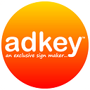 adkey advertising Limited logo