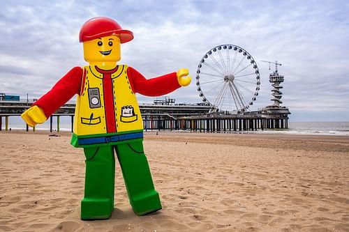 Legoland Discovery Centre - Public Relations (PR)