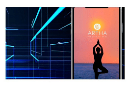 Artha - Redefining the Luxury Spa Experience! - Mobile App