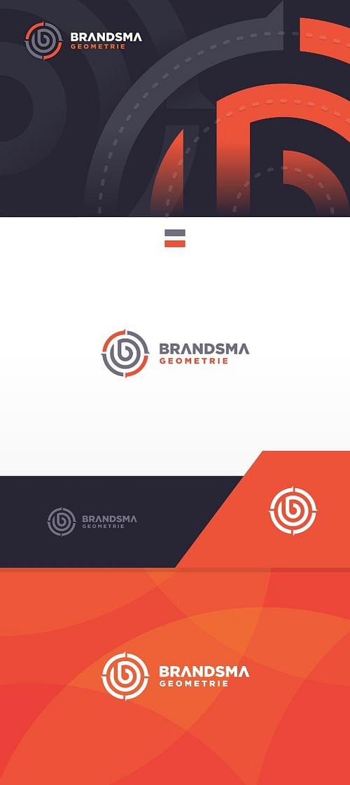 Corporate branding - Ontwerp