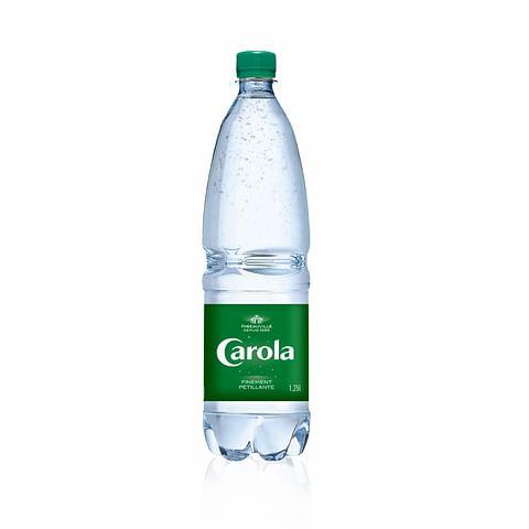 Carola - Eaux de source [Branding & Design]