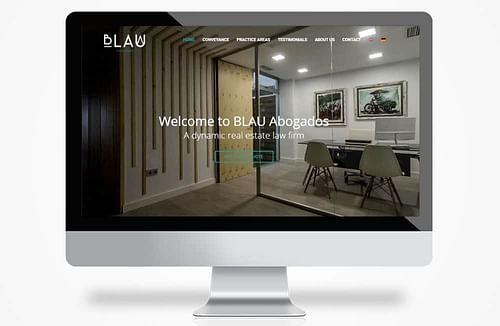 Diseño Web - Creación de Sitios Web