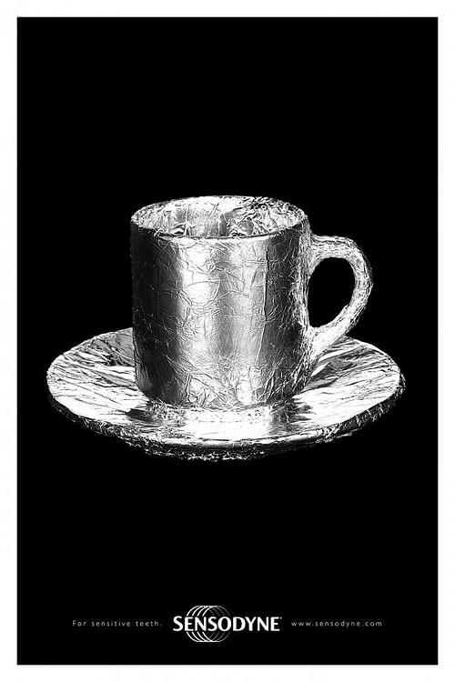 COFFEE - Publicidad