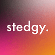 STEDGY logo