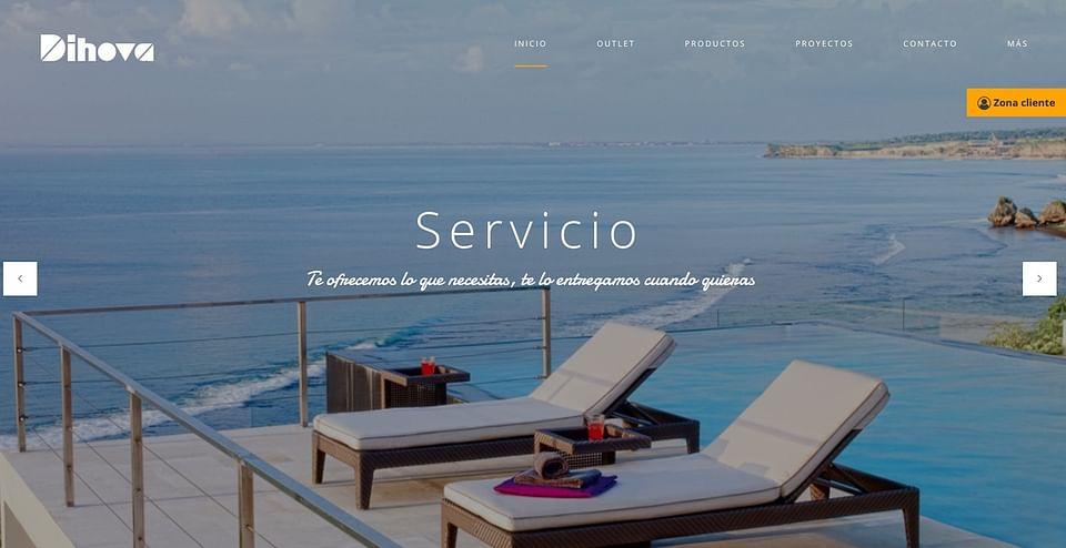 Desarrollo web - Diseño - Marketing Digital