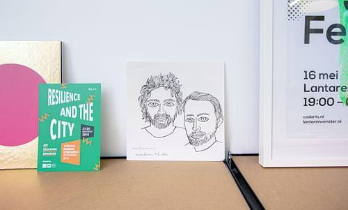 Studio Bureau cover