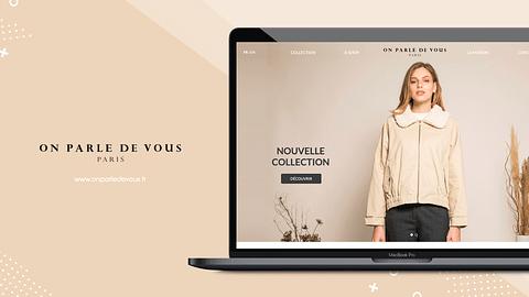 E-commerce I OPDV