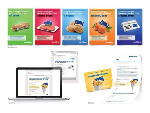 Worldline_ e-payment services_360activatie - Branding & Positionering