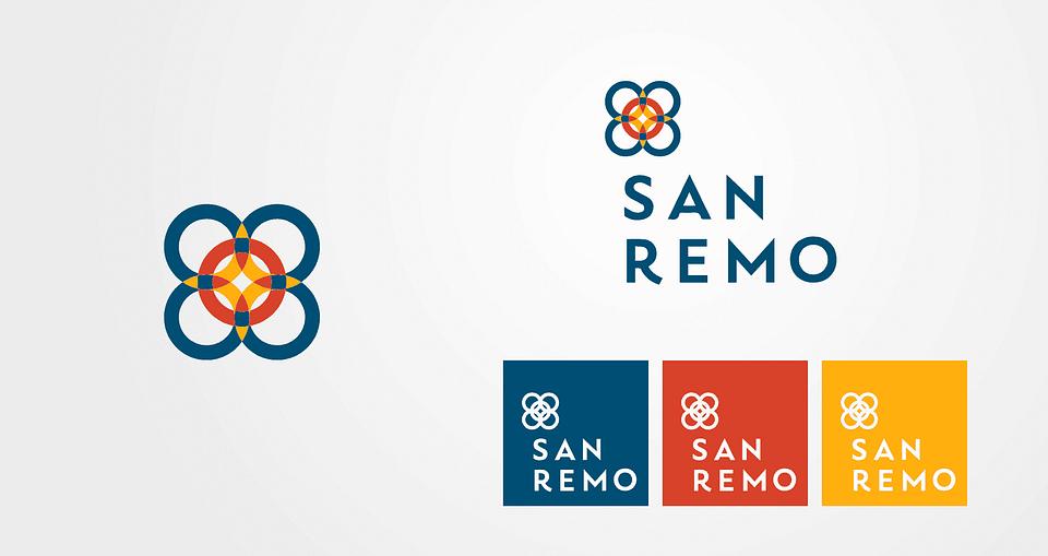 Rebranding Perfumerias San Remo