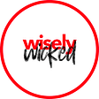 Wisely Wicked logo