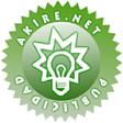 Akire.net Publicidad Creativa logo