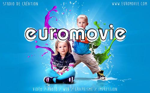 EUROMOVIE cover