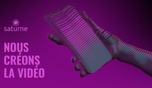 Agence Saturne Showreel 2019 - Vidéo