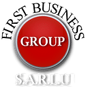 First Business Group logo