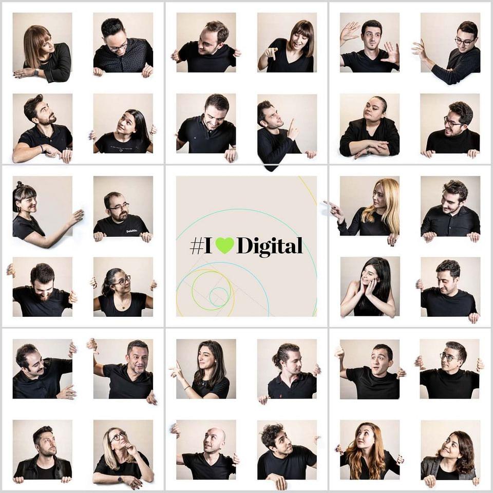 Deloitte Digital Launch