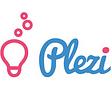 Plezi logo