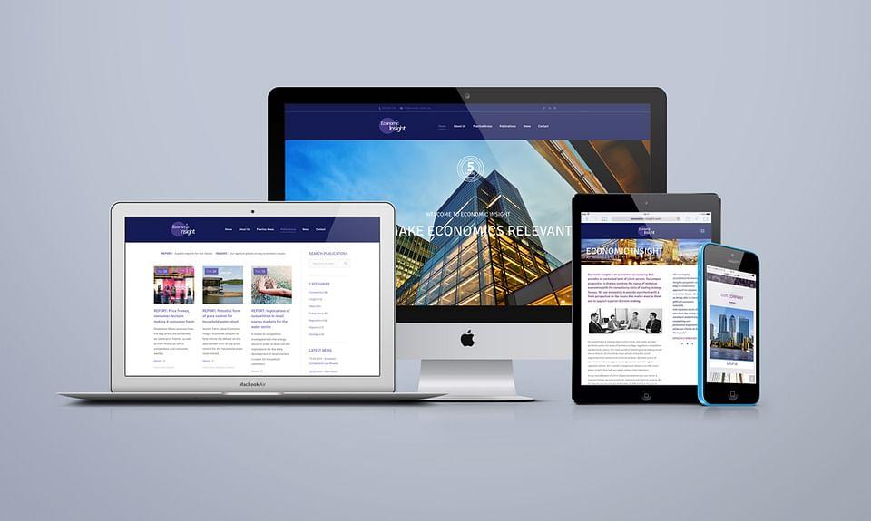 Marketing Campaigns, Publications & Website Design