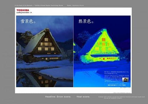 KAOKU - Advertising