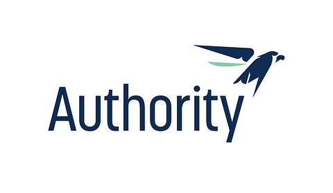 Authority | rebranding & site