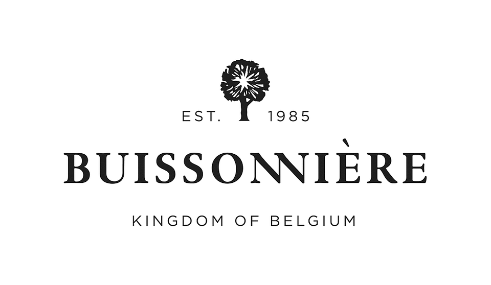 Brand identity for Buissonnière