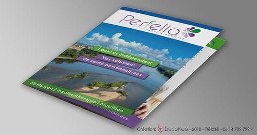 Perfelia - Design & graphisme