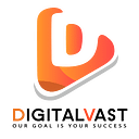 DigitalVast logo