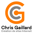 Chris Gaillard Webdesign logo