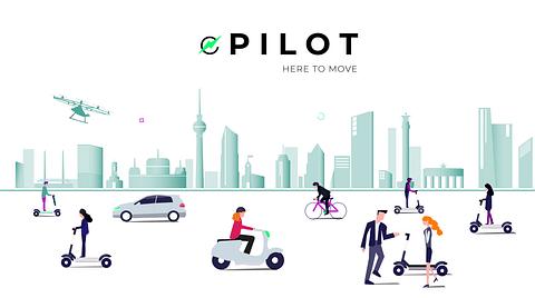 ePilot   The employee benefits App