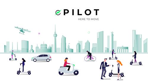 ePilot   The employee benefits App - Werbung