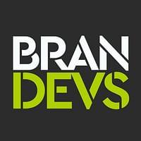 Brandevs Diseño web y posicionamiento SEO logo