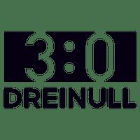 DREINULL Agentur für Mediatainment GmbH logo