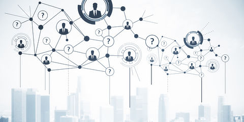 Social Media Employer Branding für Tech-Konzern
