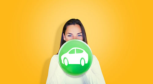 Private Lease Used - more car for your money - Ontwerp