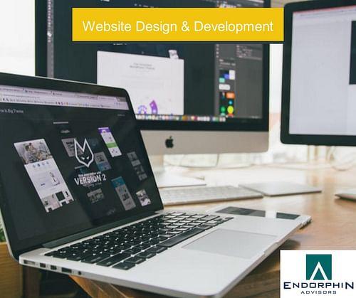 Website Design Portfolio - Website Creation