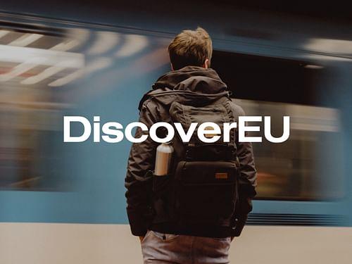 DiscoverEU - Website Creation