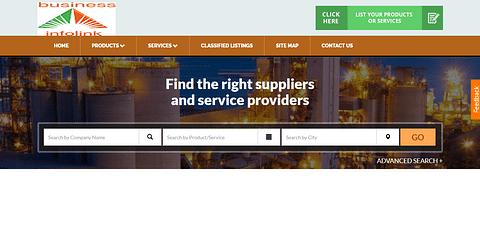 Business Info Link