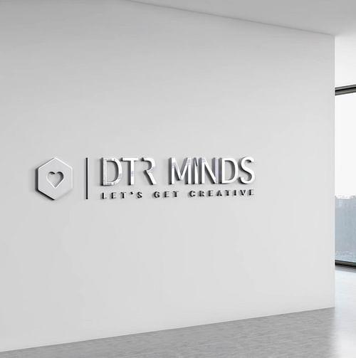 Een jong, modern en strak logo - Branding & Positionering