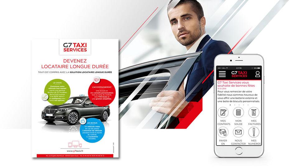 Appli Service consommateur