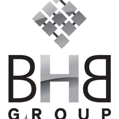 BHB MARKETING SOLUTIONS logo