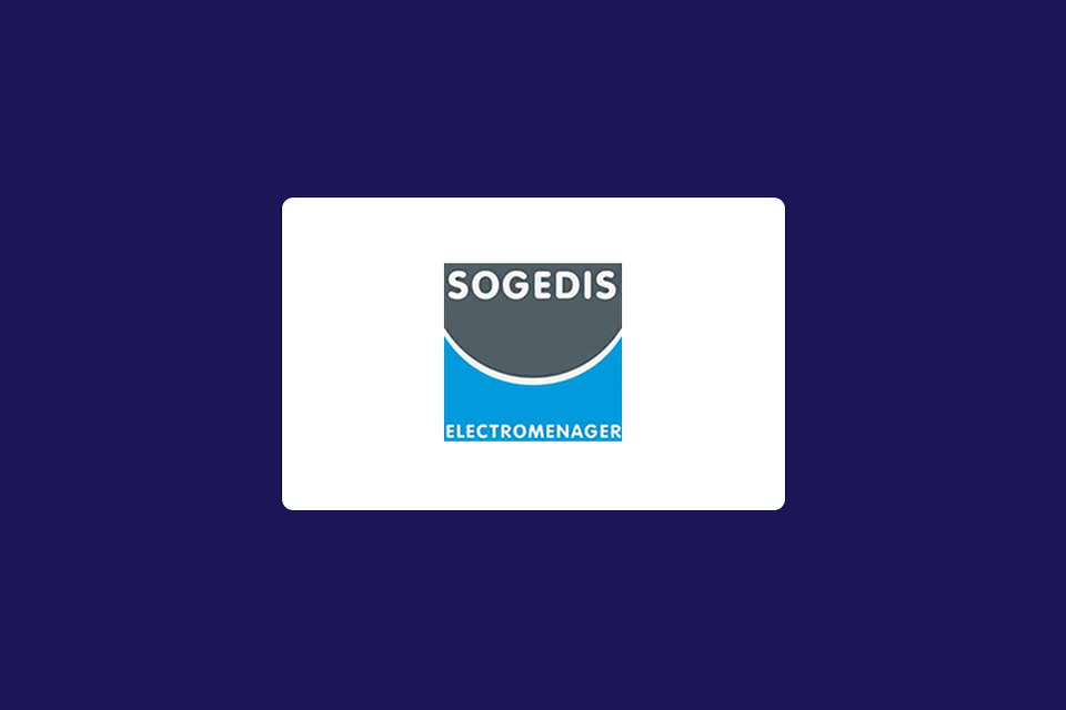 Site E-commerce Sogedis