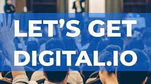 Let's Get Digital - Digital Strategy