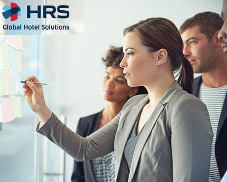 Inbound Marketing pour HRS Global Hotel Solutions