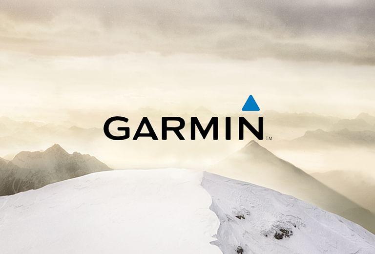 GARMIN. Campagne événementielle. CM.
